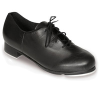 So Danca TA42 Adult Leather Oxford Tap Shoe W/ Extra Hard Box
