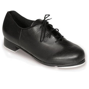 So Danca Leather Oxford Tap Shoe W/ Extra Hard Box