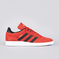 Flatspot - Adidas Busenitz Dark Chili / Black1 / Running White