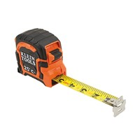 Klein Tools 25 Double Hook Magnetic Tape Measure