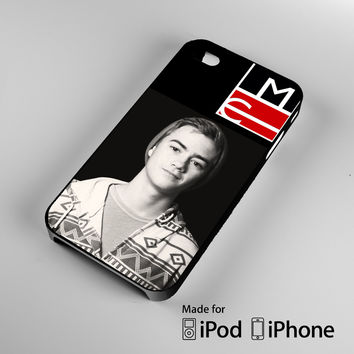 Jack Johnson Magcon Boys iPhone 4 4S 5 5S 5C 6, iPod Touch 4 5 Cases