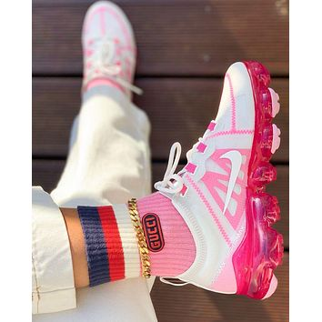 Nike Air Vapormax 2019 Sneakers-4