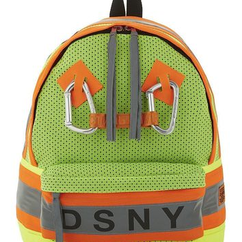 Heron Preston x DSNY Nylon Construction Backpack