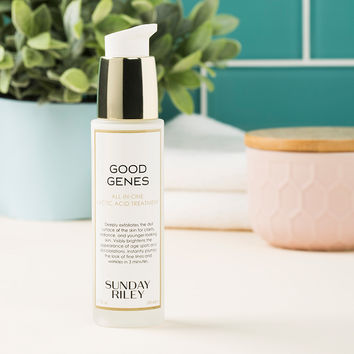 Sunday Riley GOOD GENES All-In-One Lactic Acid Treatment - Dermstore