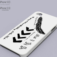 1D Liam Payne Tattoos Popular Phone case for iPhone 4/4s, iPhone 5/5s/5c, Samsung Galaxy s3,s4,s5