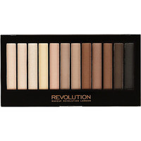 Makeup Revolution Iconic Elements Eye Shadow Palette