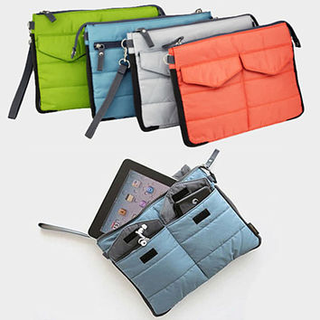 GO GO Gadget Organizer Bag in 5 Colors