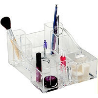 Caboodles Cosmetic Counter Tray Ulta.com - Cosmetics, Fragrance, Salon and Beauty Gifts
