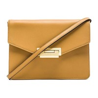 FLYNN Harper Crossbody in Tan
