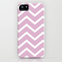 Cute Chevron iPhone Case iPhone & iPod Case by PinkBerryPatterns