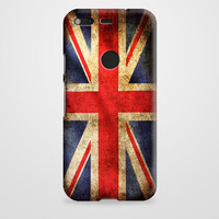 Series Union Jack British Flag Google Pixel XL Case | casefantasy