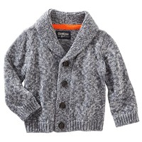 OshKosh B'gosh Shawl-Collar Cardigan - Baby