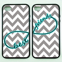 iphone 5S case,best friends on Chevron,iphone 5C case,iphone 5 case,iphone 4 case,iphone 4S case,ipod 4 case,Unique ipod 5 case,ipod case