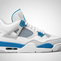 Air Jordan 4 Retro - large view