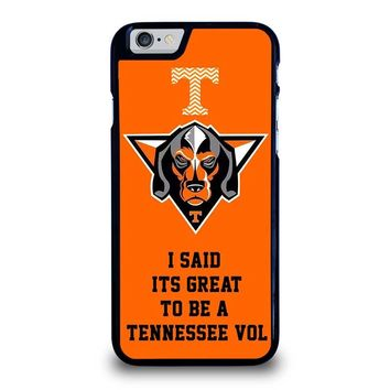 TENNESSEE VOLUNTEERS VOLS iPhone 6 / 6S Case Cover