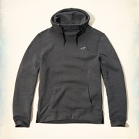 Cowlneck Icon Hoodie