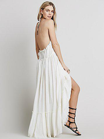 Endless Summer Womens Baby Baby Dress from Free People