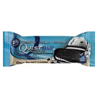 Quest Bar - Cookies And Cream - 2.12 Oz - Case Of 12