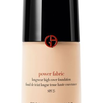 Giorgio Armani Power Fabric Foundation | Nordstrom