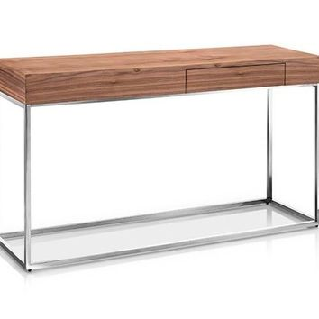 Ferndale Console Table WALNUT