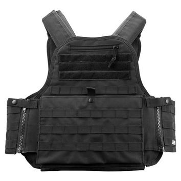 VX-500 Plate Carrier Tactical Vest