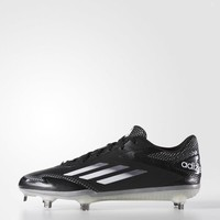 adidas adizero Afterburner 2.0 Cleats - Black | adidas US
