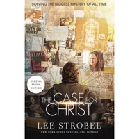 The case for christ: solving the biggest mystery of all time - Walmart.com