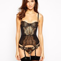 L'Agent By Agent Provocateur Iana Basque