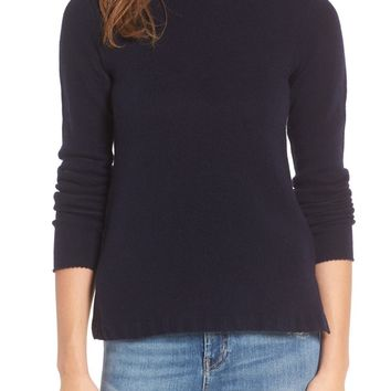 James Perse Cashmere Crewneck Sweater | Nordstrom