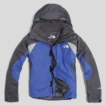 The North Face / Le Si Feisi / North Face / North Face Outdoors Gore-Tex Men's Two-piece Jacket
