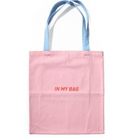 In My Bag Tote Bag