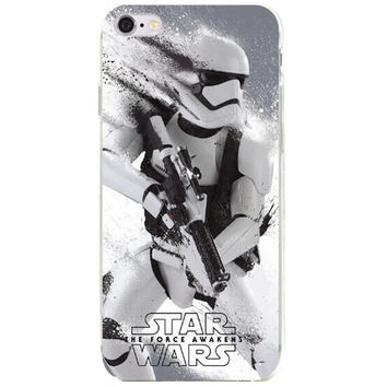 "Star Wars: The Force Awakens Storm Trooper for iPhone 6/6s PLUS (5.5"")"