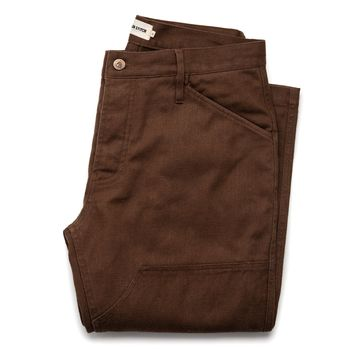 Taylor Stitch - The Chore in Timber Duck Pants