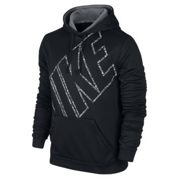 Nike KO Wetland Pullover Men's Training Hoodie