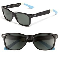 TOMS 'Beachmaster' 55mm Polarized Sunglasses