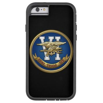 U.S. NAVY SEAL Team 6 IPHONE 6 CASE