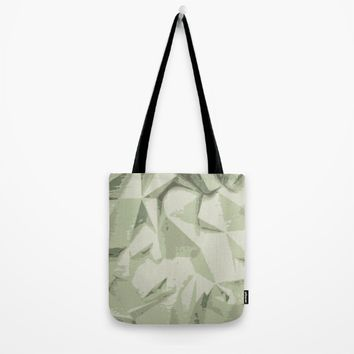 Low Poly Style Tote Bag by Taoteching / C4Dart