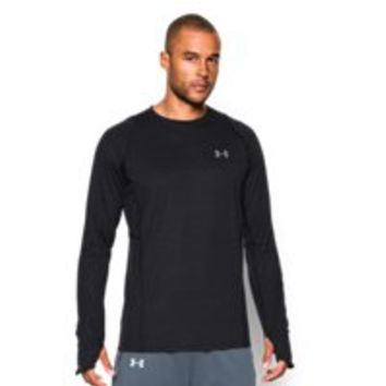 Under Armour Men's UA Charged Wool Run Long Sleeve