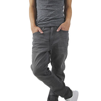 G-Star Raw Type C 3D Super Slim Slander Grey Super Stretch
