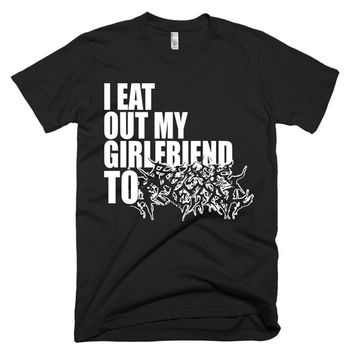 I Eat My Girlfriend Out To Blackmetal