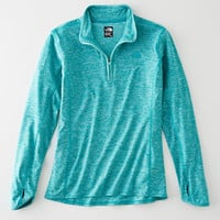 The North Face® Motivation Quarter-Zip Pullover
