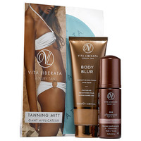 Sephora: Vita Liberata : pHenomenal Holiday Glow Kit : self-tanner-self-tanning