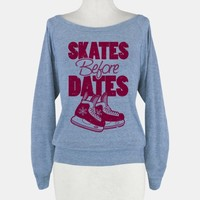 Skates Before Dates