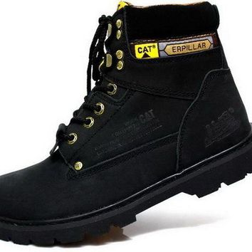 ac PEAPON Hot Deal On Sale Outdoors Training Shoes Classics Dr. Martens Plus Size Leather Black Boots [118136274969]