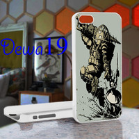 Bioshock For iPhone 4/4S, iPhone 5 / iPhone 5S / iPhone 5c and Samsung Galaxy S3/S4 Case/Cover