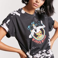 Wonder Woman Graphic Tee