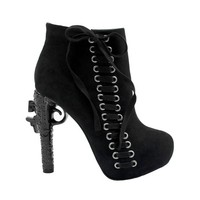 Black Gun Boot by Too Fast