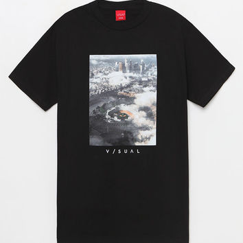 Visual by Van Styles Opening T-Shirt at PacSun.com