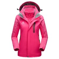 Outdoor Travel Jacket