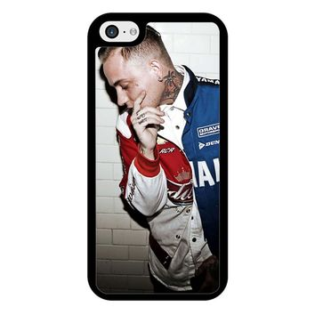 Blackbear iPhone 5/5S/SE Case